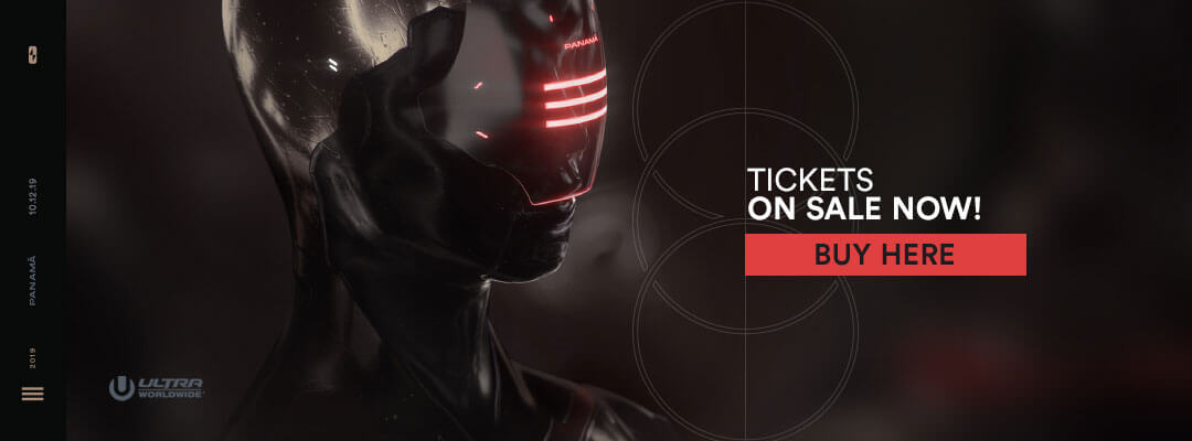 Buy Tickets for RESISTANCE Panama City
